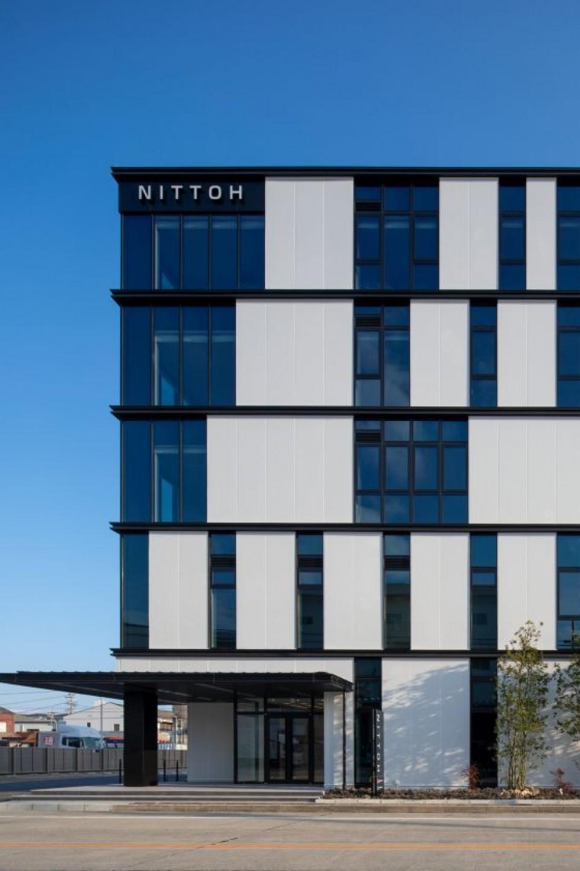 株式会社 NITTOH 本社