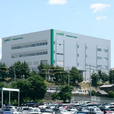 株式会社三五 豊田第2技術館