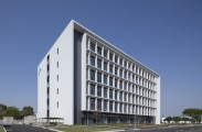 シンフォニアテクノロジー株式会社 豊橋製作所 新技術開発センター