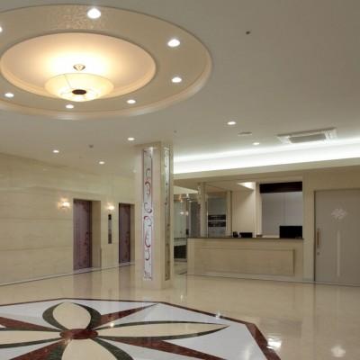 上林記念病院 C館