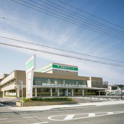 新都市病院