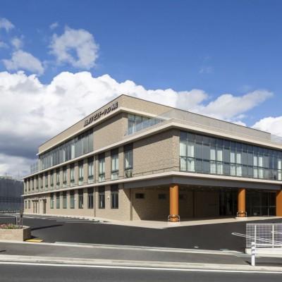 豊田東リハビリテーション病院