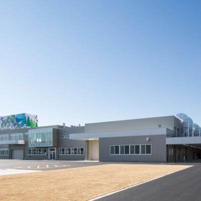 ネッツトヨタ東埼玉株式会社 白岡物流センター