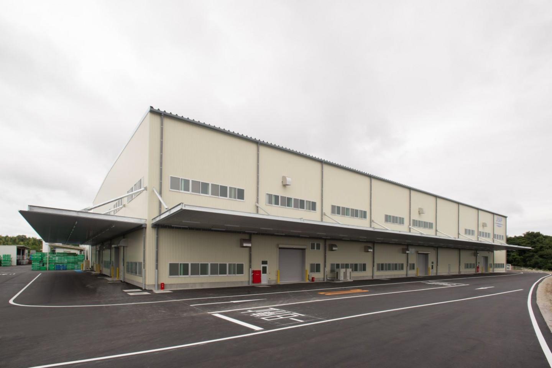 株式会社JSP 四日市第二工場新5号棟
