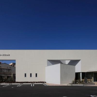 山田ファミリークリニック(扶桑町)