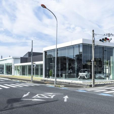 ネッツトヨタ東埼玉株式会社 マイネッツさいたま中央