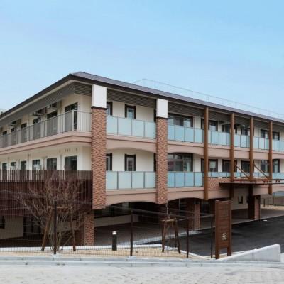 特別養護老人ホーム 川名山荘