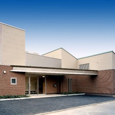 グリーナリーデイサービスセンター
