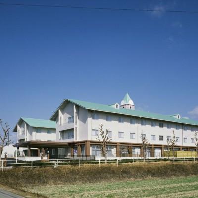 高岡介護老人保健施設