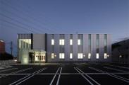 愛知県自動車整備振興会  小牧教育センター