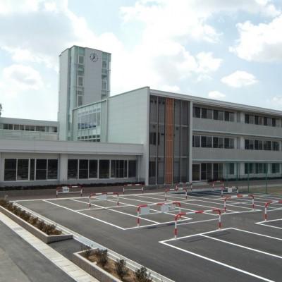 静岡医療科学専門学校 看護学科