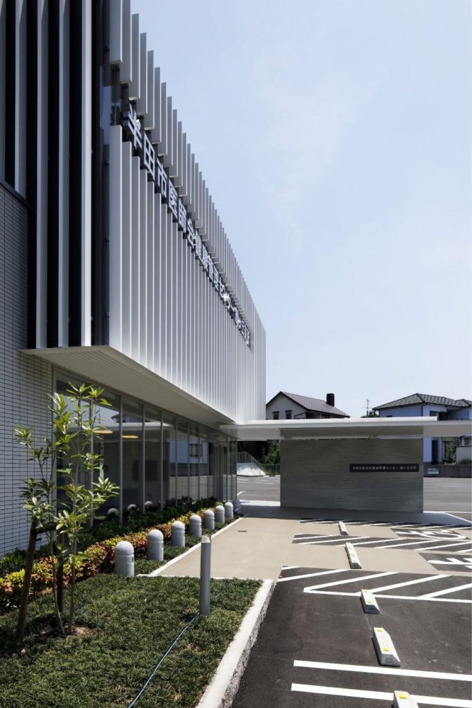 半田市医師会健康管理センター緑ヶ丘支所