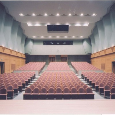 緑文化小劇場