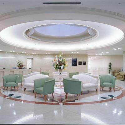 上林記念病院(旧:一宮西病院)