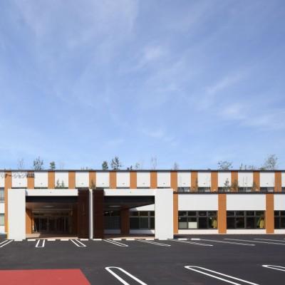 西知多リハビリテーション病院