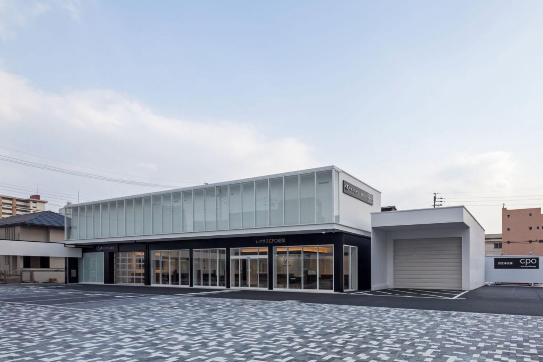 愛知トヨタ自動車株式会社 レクサスCPO昭和