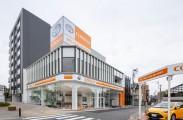 トヨタカローラ名古屋株式会社 荒畑店