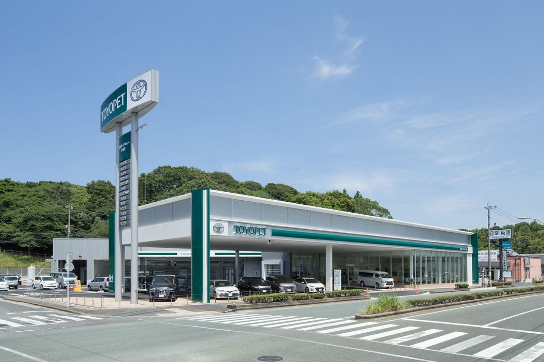 福岡トヨペット株式会社 本城店