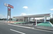 静岡トヨタ自動車株式会社 浜北インター店