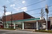 東京トヨペット株式会社 多摩ニュータウン店