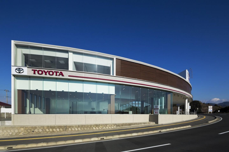 和歌山トヨタ自動車株式会社 田辺店
