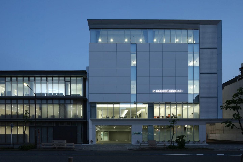 名古屋市医師会協同組合健診センター