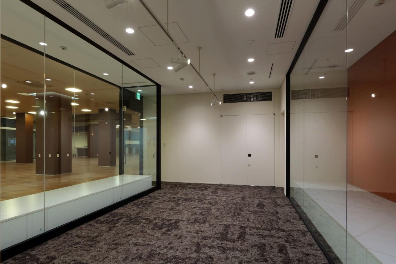フジトランス コーポレーション 本社社屋(増築・改修)