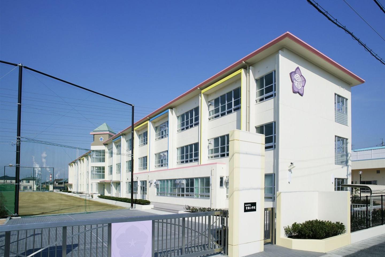 吉根小学校