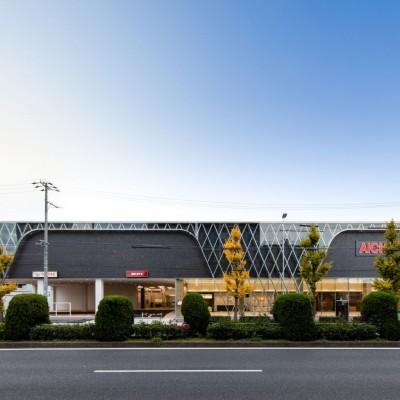 愛知トヨタ自動車株式会社 北営業所