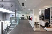 Porsche Center Yokkaichi