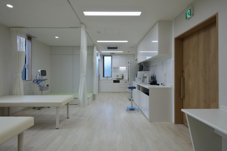 小児科ハヤカワ医院