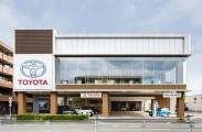 トヨタモビリティ東京 練馬北町店
